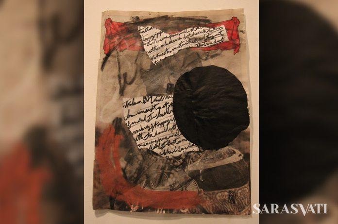 lukisan Carlos Martinez Trujillo, karya Carlos Martinez Trujillo, pameran Sijil