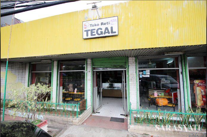 Toko Kue Tegal