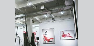 """""""Mentah"""" solo exhibition by Raul Renanda"""