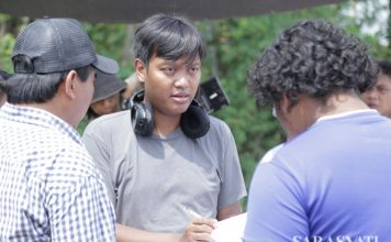 Sutradara film Turah, Wicaksono Wisnu Legowo