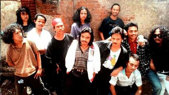Kelompok 11. Kelompok Sebelas, SDI, Sanggar Dewata