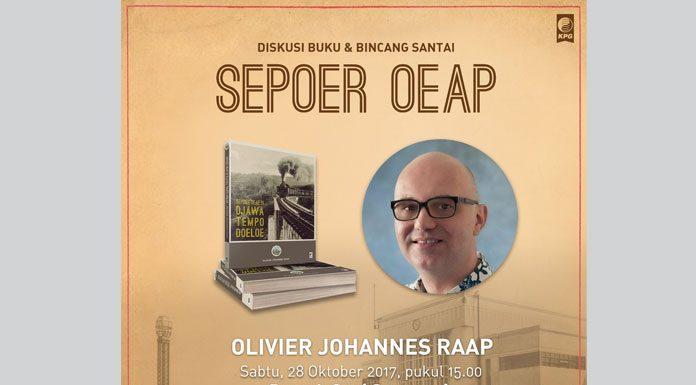 Diskusi Sepoer Oeap