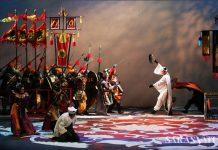 Sie Jin Kwie oleh Teater Koma
