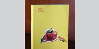 """Muslihat Musang Emas"" karya Yusi Avianto Pareanom"