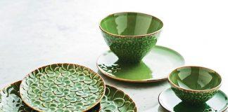 Jenggala menyediakan produk keramik dengan desain dan kualitas terbaik.