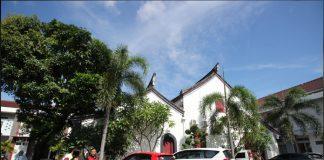 Rumah Tjoa, Hotel Antika, Rembang