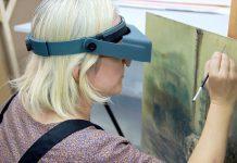 Konservasi Artefak, Q Framing