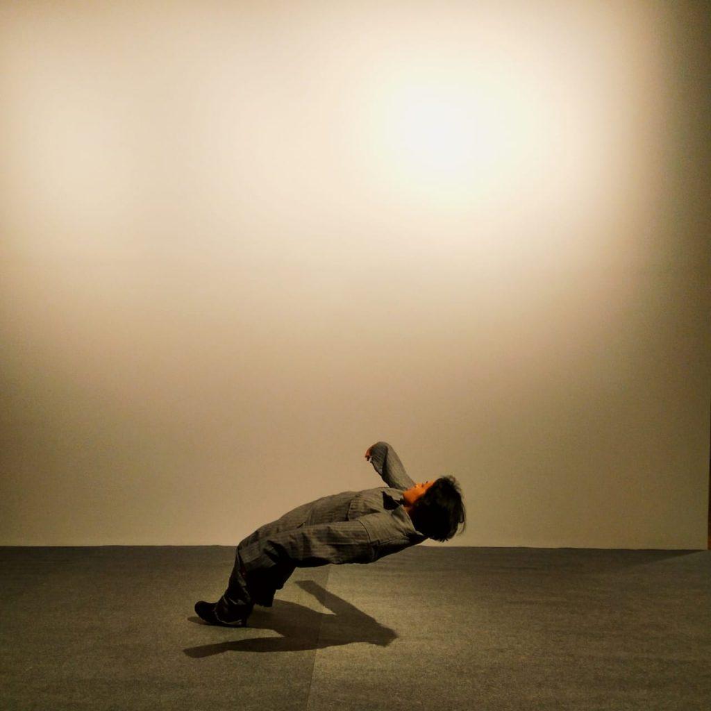 In the Blink of an Eye (2005), Xu Zhen, Museum Macan