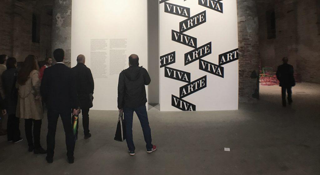 venice-57-biennale-Viva-arte