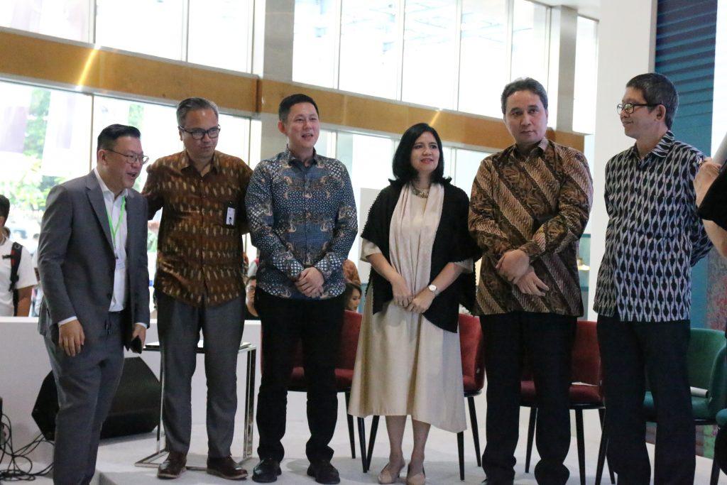 Stakeholder Art Jakarta 2019