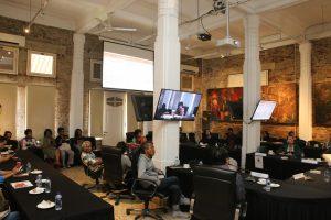 Suasana Forum (doc:Denis)